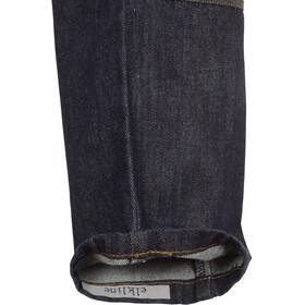 Elkline High Noon - Pantalon long Enfant - bleu